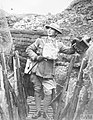Lieut. Ernest Brooks, official photographer on the Western Front.jpg
