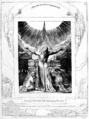 Life of William Blake (1880), Volume 2, Job illustrations plate 18.png
