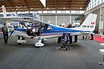 Light Wing AC4 HB-WED (40729193433).jpg