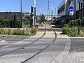 Ligne 8 Tramway Accès Site Maintenance Remisage Villetaneuse 2.jpg