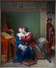Les amours funestes de Francesca de Rimini