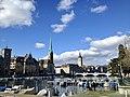 Limmatquai Zurich(Ank Kumar, Infosys) 01.jpg