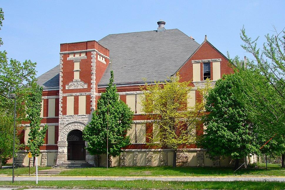 Lincoln School RI IL