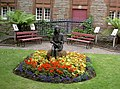Linda McCartney Memorial Garden - geograph.org.uk - 83695.jpg