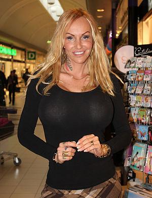Linse Kessler - Kessler in 2013