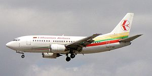 Lithuanian AL B737-500 LY-AGZ (crop).jpg