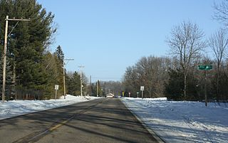 Little Hope, Wisconsin Unincorporated community in Wisconsin, United States