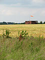 Little Snoring Airfield - the derelict control tower - geograph.org.uk - 849738.jpg
