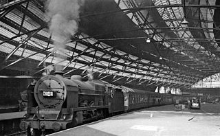 Hotels Crewe Station