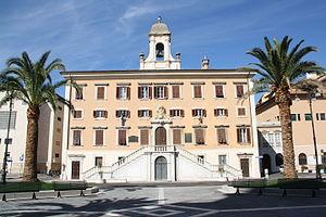 Livorno Palazzo Comunale 05 @chesi