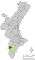 Localització de Monòver respecte el País Valencià.png