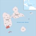 Locator map of Kanton Trois-Rivières 2018.png
