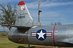 Lockheed F-94A Starfire '92500 - FA-500' (28965877803).jpg