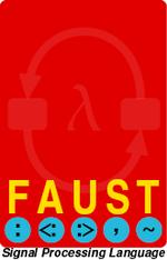 Logo von Faust