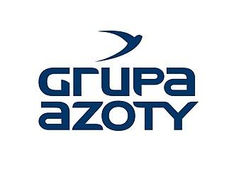 Grupa Azoty - Image: Logo Grupa Azoty
