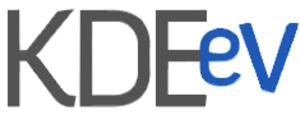 KDE e.V. - Image: Logo KDE e.V