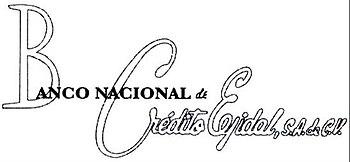 Logo banco nacional de credito ejidal %28Small%29