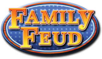 Family Feud - Image: Logo of Family Feud
