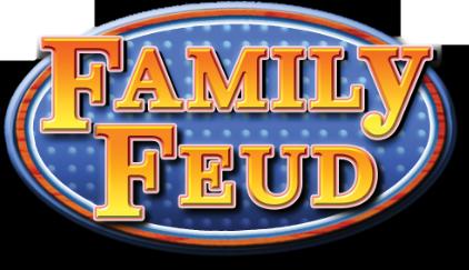 Logo of Family Feud
