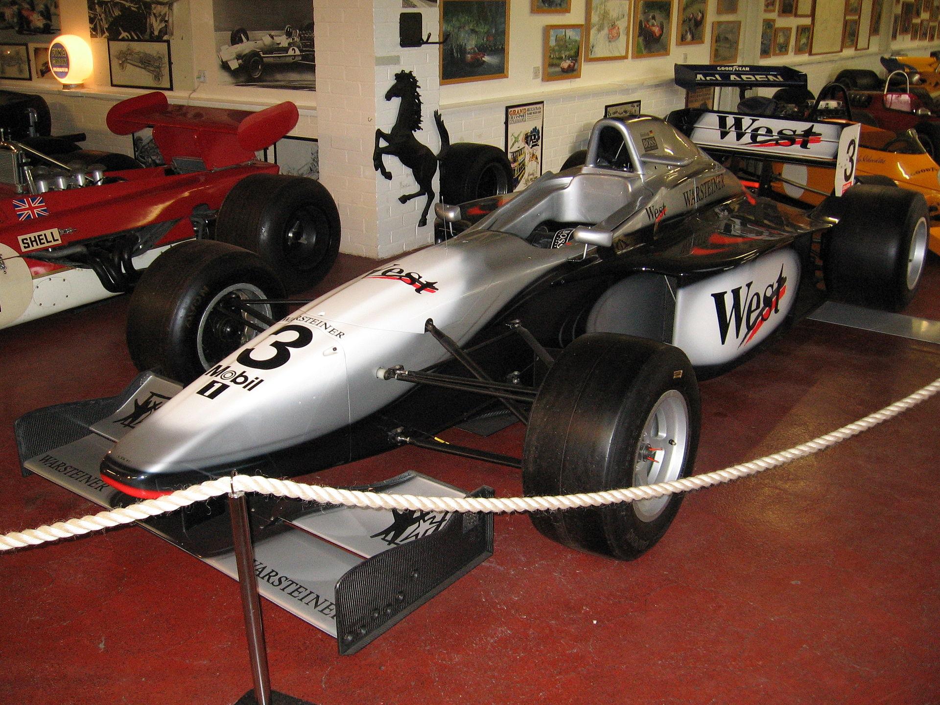 Formel 3000