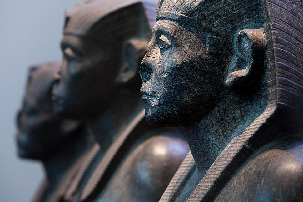 London - British Museum - 2273
