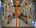 London Overground Train Interior.JPG