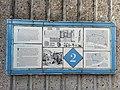 London Roman Wall - Museum of London Plaque 2.jpg