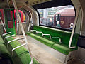 "London Underground ""Green train"" (interior) - Flickr - James E. Petts.jpg"
