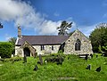 Lonely as a cloud - St Beuno's Church, Trefdraeth, nr Bodorgan, Ynys Mon, Wales. 26.jpg