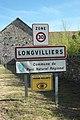 Longvilliers (Yvelines) Panneau 819.jpg