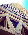 Looking Up to the Transamerica Pyramid by Bola Odulate.jpg