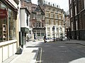 Looking past The Old Curiosity Shop into Sheffield Street - geograph.org.uk - 885577.jpg