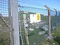 Looking through the fence at RAF Aird Uig - geograph.org.uk - 1453063.jpg
