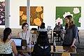 Los Angeles Wikipedia meetup at 356 Mission.jpg