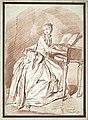 Louis-Roland Trinquesse Jeune femme assise au clavecin.jpg