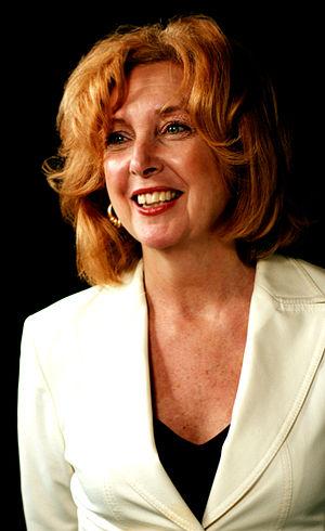 Louise Burfitt-Dons - Image: Louise Burfitt Dons at Westminster