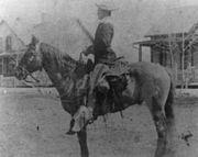 Lt. Cornelius C. Smith 1895