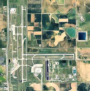 Lubbock Preston Smith International Airport airport