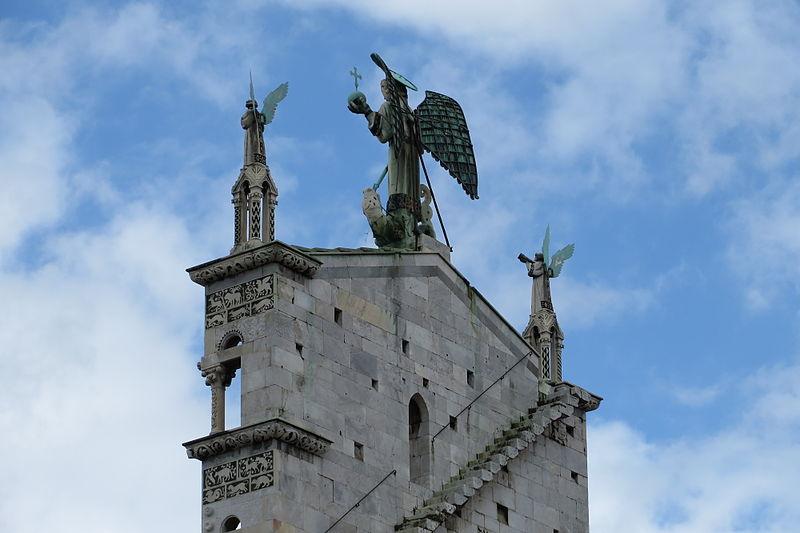 File:Lucca San Michele 1.jpg