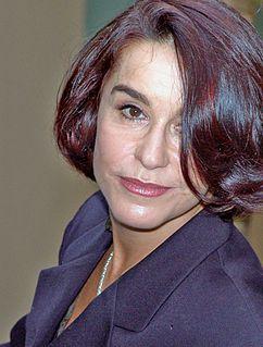 Lucélia Santos Brazilian film director