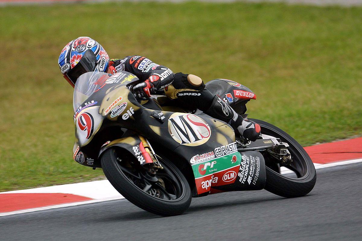 El Campeonato del Mundo de MotoGP en directo en www