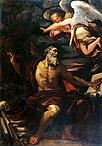 Ludovico Carracci - San Girolamo traduce la Bibbia.jpg