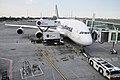 Lufthansa A380 110211 Bonaero Park (7).jpg