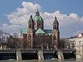 Lukaskirche, Múnich, Alemania6.JPG