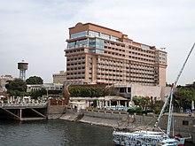 Steigenberger Metropolitan Hotel Frankfurt Am Main