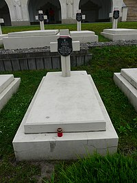 Lwow (Lviv) - Cmentarz Łyczakowski (Lychakiv Cemetery) - summer 2017 036.JPG