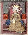 Mária királynő a trónon.jpg