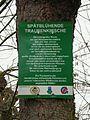März 2012 Hinweisschild Prunus serotina MA.JPG