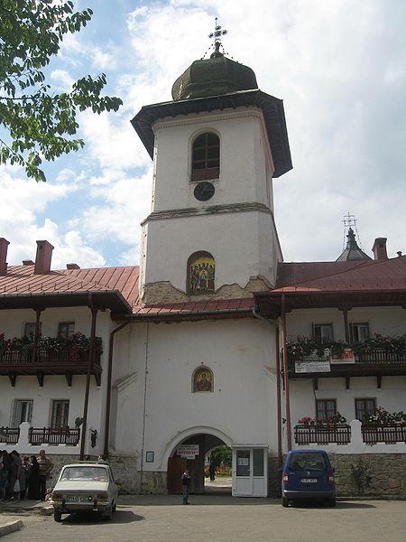 File:Mănăstirea Agapia12.jpg