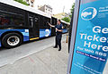 M60 Select Bus Service Arrives (14098402049).jpg